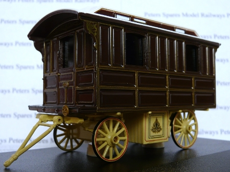 oxford-diecast-sp140-showmans-living-caravan-oo-gauge