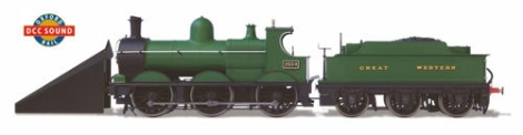 oxford-rail-or76dg005xs-gwr-dean-goods-2534-with-snow-plough-dcc-sound-fitted-oo-gauge