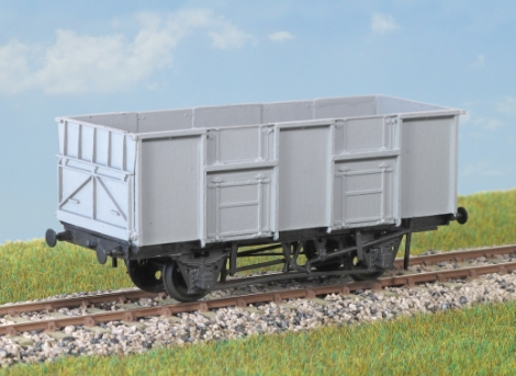parkside-models-pc04-br-245t-coal-wagon-kit-oo-gauge