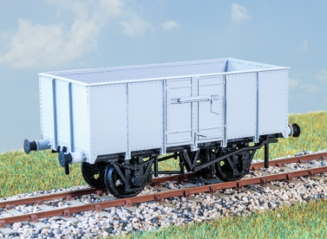 parkside-models-pc22-br-16t-mineral-french-type-wagon-kit-oo-gauge