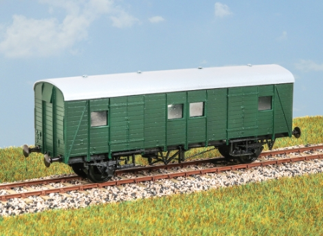 parkside-models-pc36-southern-pmv-parcels-van-ex-secr-kit-oo-gauge
