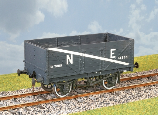 parkside-models-ps03-rch-1923-7-plank-mineral-wagon-kit-o-gauge