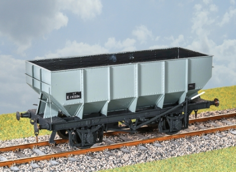 parkside-models-ps108-br-lner-rivetted-21t-coal-hopper-kit-o-gauge
