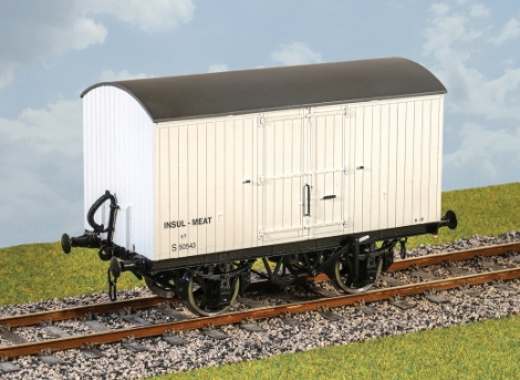 parkside-models-ps110-southern-railway-insulated-van-kit-o-gauge