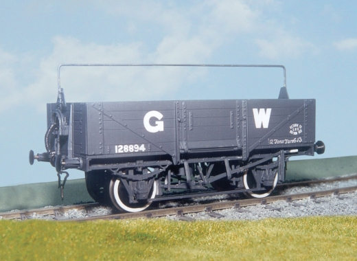 parkside-models-ps27-gwr-12t-open-goods-wagon-kit-o-gauge