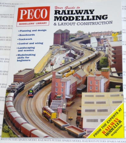 peco-pm200-your-guide-to-the-railway-modelling-layout-construction