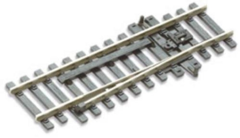 peco-sl85-catch-turnout-left-hand-insulfrog-code-100-rail-oo-gauge