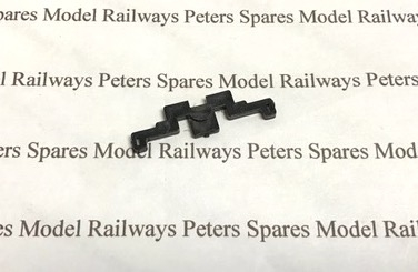 Peters Spares PS21 Triang Hornby Replacement Whistles Pk4
