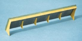 ratio-205-station-building-canopy-only-plastic-kit-n-gauge