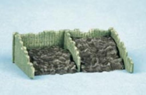 ratio-316-coal-staithes-plastic-kit-n-gauge