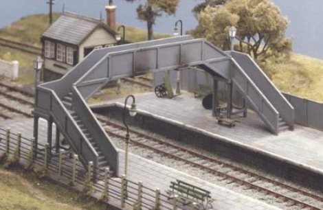 ratio-517-concrete-footbridge-plastic-kit-oo-gauge