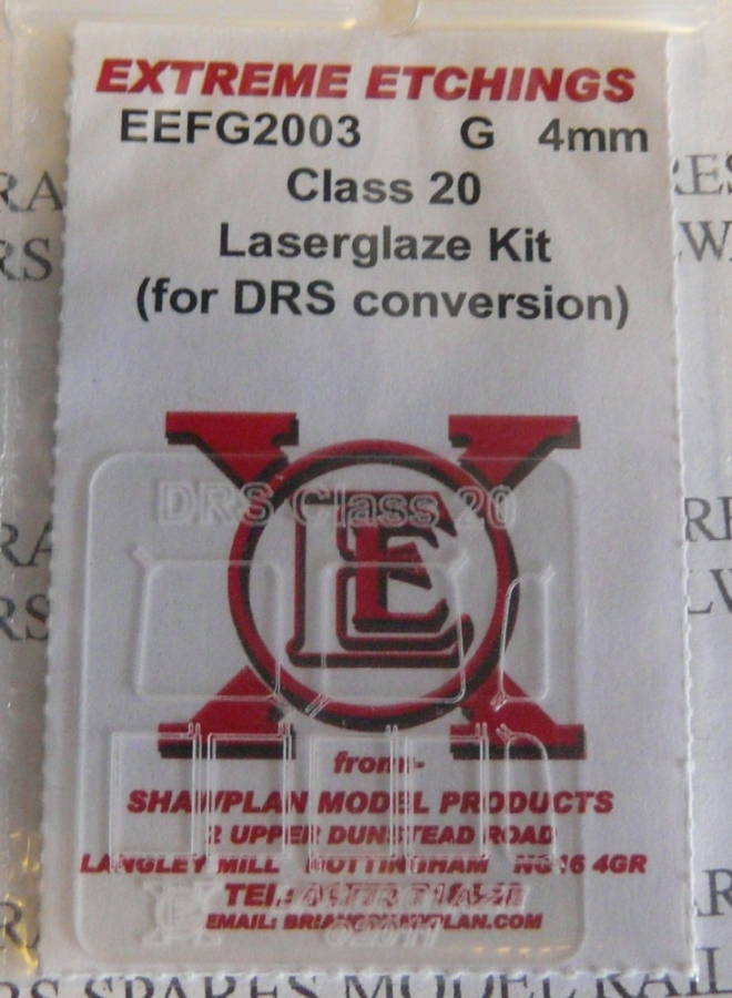 shawplan-eefg2003-bachmann-class-20-diesel-drs-conversion-for-use-with-etched-frames-eedp2011-laserglaze-loco-flush-glazing-oo-gauge