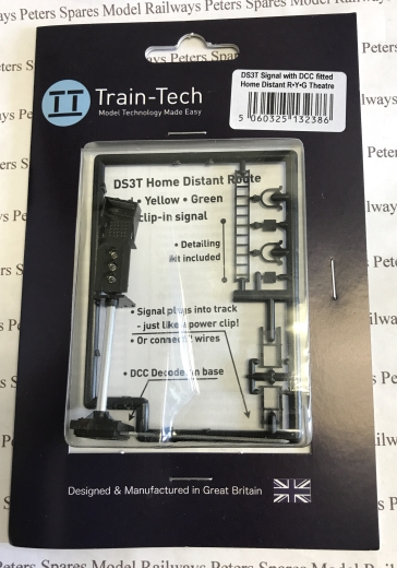 traintech-ds3t-dcc-signal-theatre-indicator-3-aspect-home-distant-oo-gauge