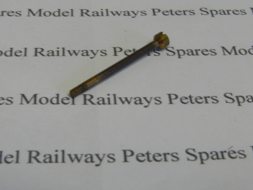 triang-hornby-s1008-used-princess-3mt-tank-chimney-class-37-screw-x1
