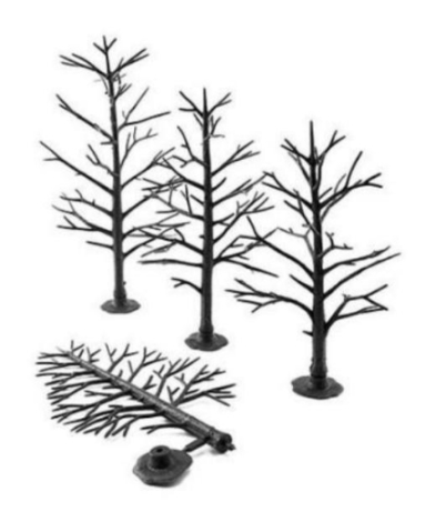 woodland-scenics-tr1123-57-tree-armatures-deciduous-pack-12